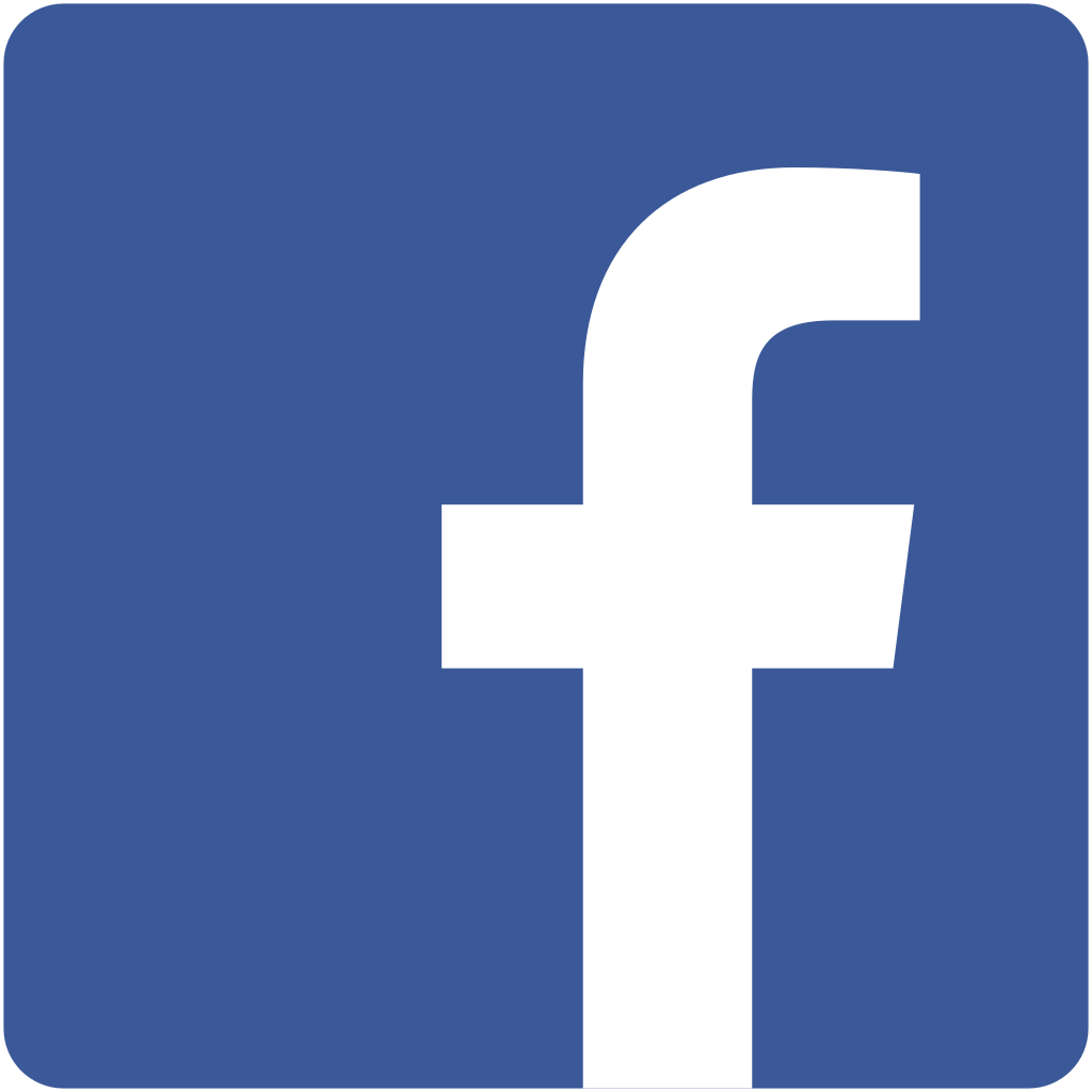 Facebook logo that links to Beachside Grand Prix Facebook page
